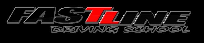 Fastline Driving School logo