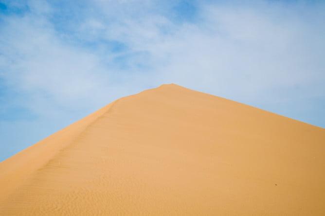 sonora-dune
