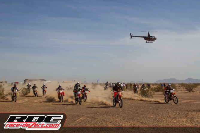 Sonora Rally 2016