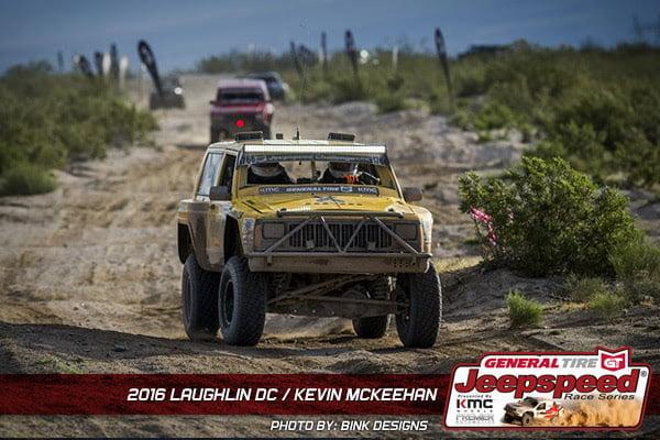 Jeepspeed 2016 BITD Laughlin PR4