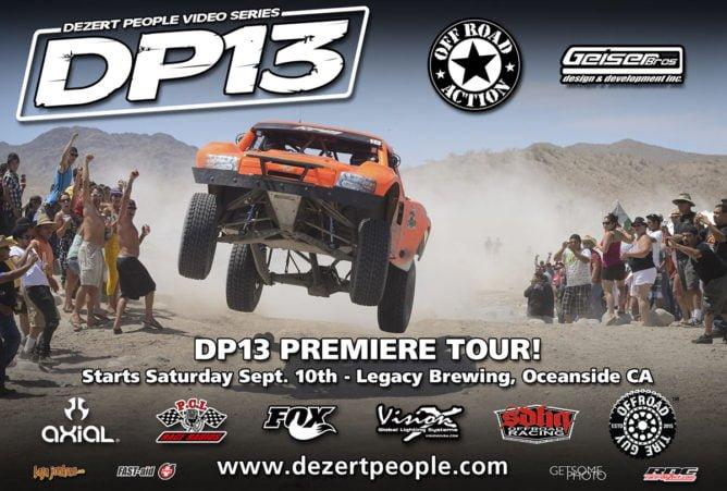 dezert-people-13-premiere-tour