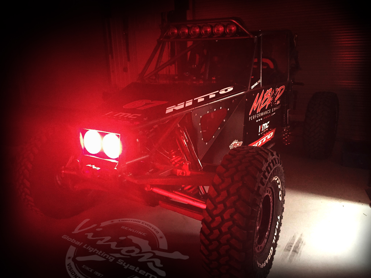 Next Stop Meet Loren Healy at the Nitto King of the Hammers during week long activities which kick-off in Johnson Valley CA on February 3rd  includes the ... & Two-Time King of the Hammers Winner Loren Healy Joins Vision X ... azcodes.com