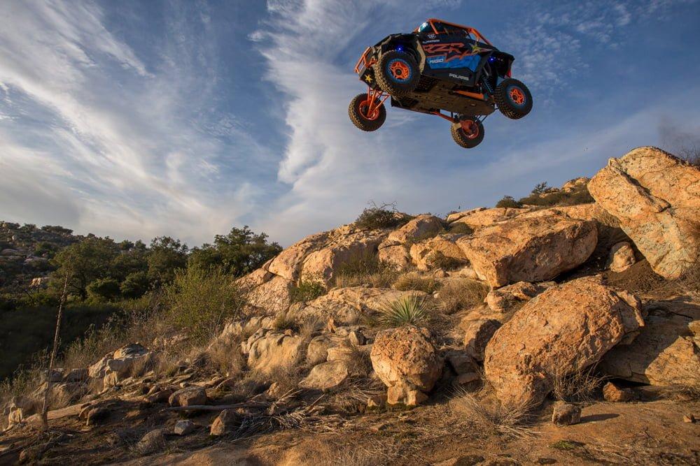 """RJ Anderson's """"XP1K4"""" Now LIVE! – race-deZert com"""