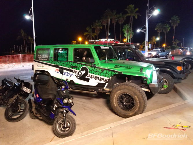 Adpaly Lopez Baja 1000 Win