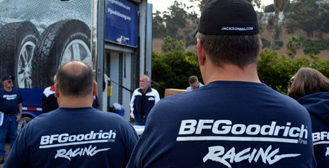 Baja 1000 bfgoodrich bower media