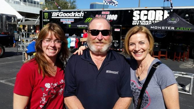Bob Bower Ladies Offroad Network