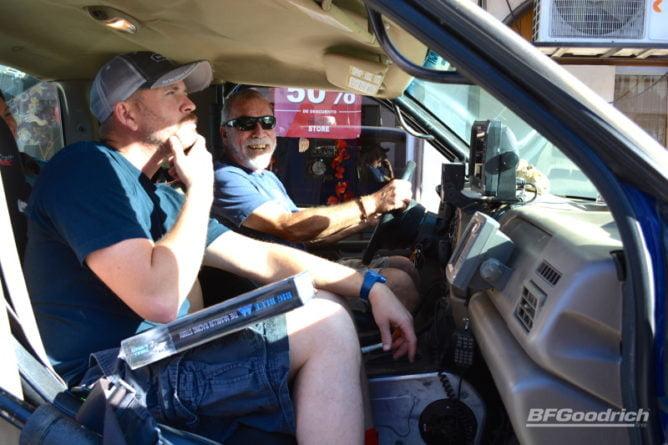 bfg jackson motorsports baja 1000