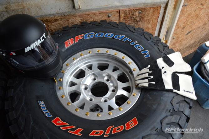 bfg pit safety baja 1000