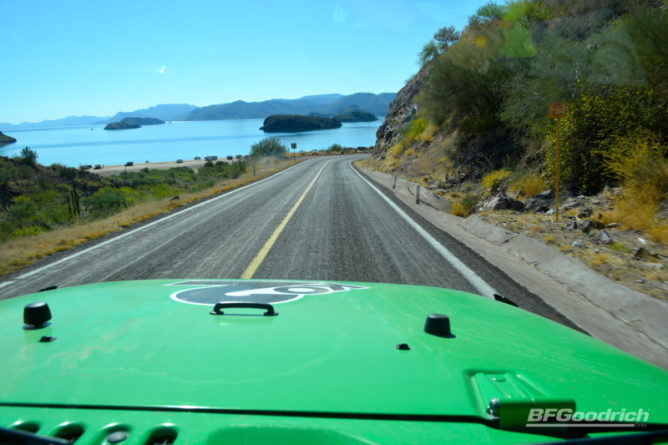 BFG Baja 1000 Ladies Offroad Network