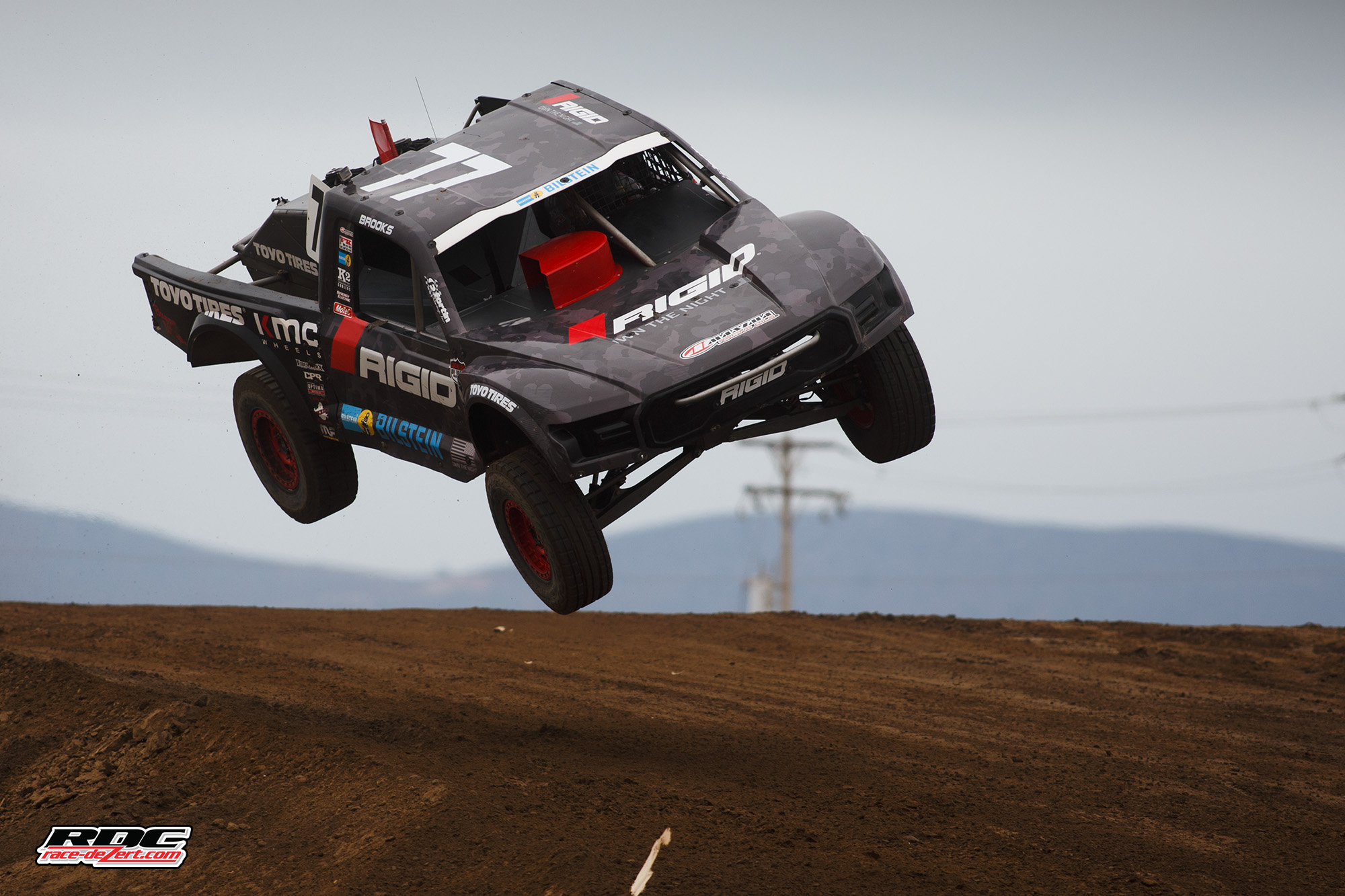 Baja Fans Get Some Exciting Racing for LOORRS Round 2 – race