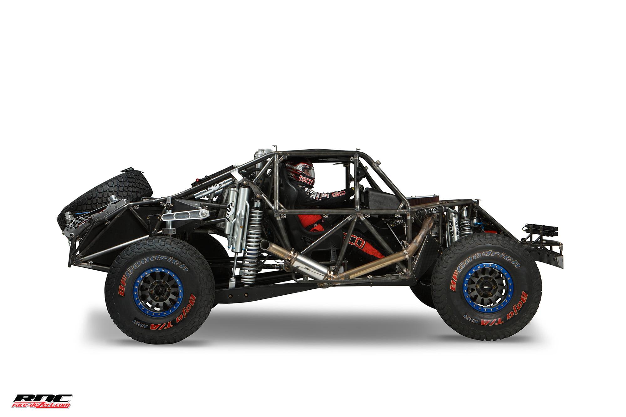 tsco racing aussie trophy truck