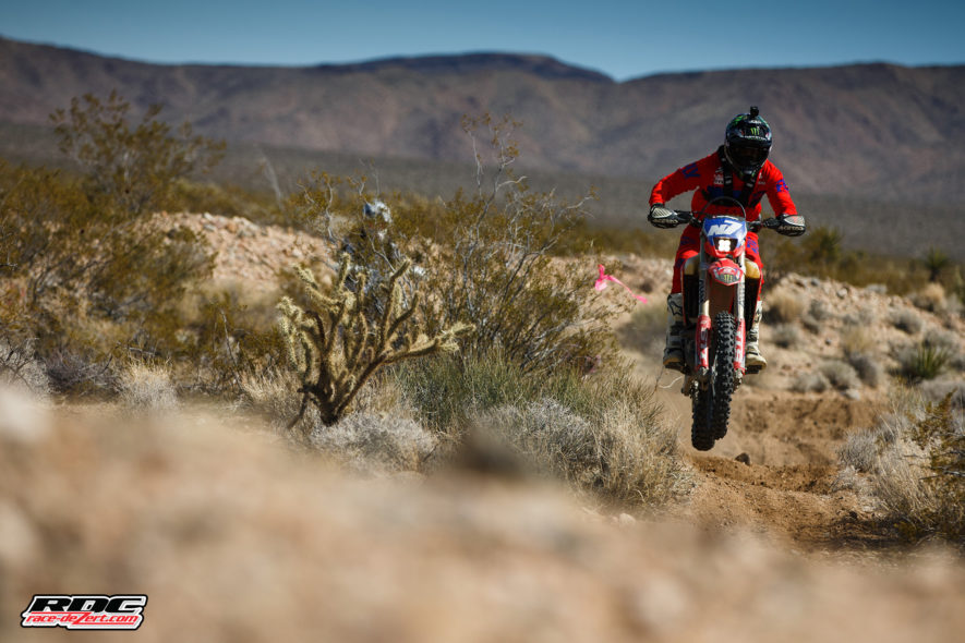 Motos Are Back And Carnage Continues At The Mint 400 – race-deZert com