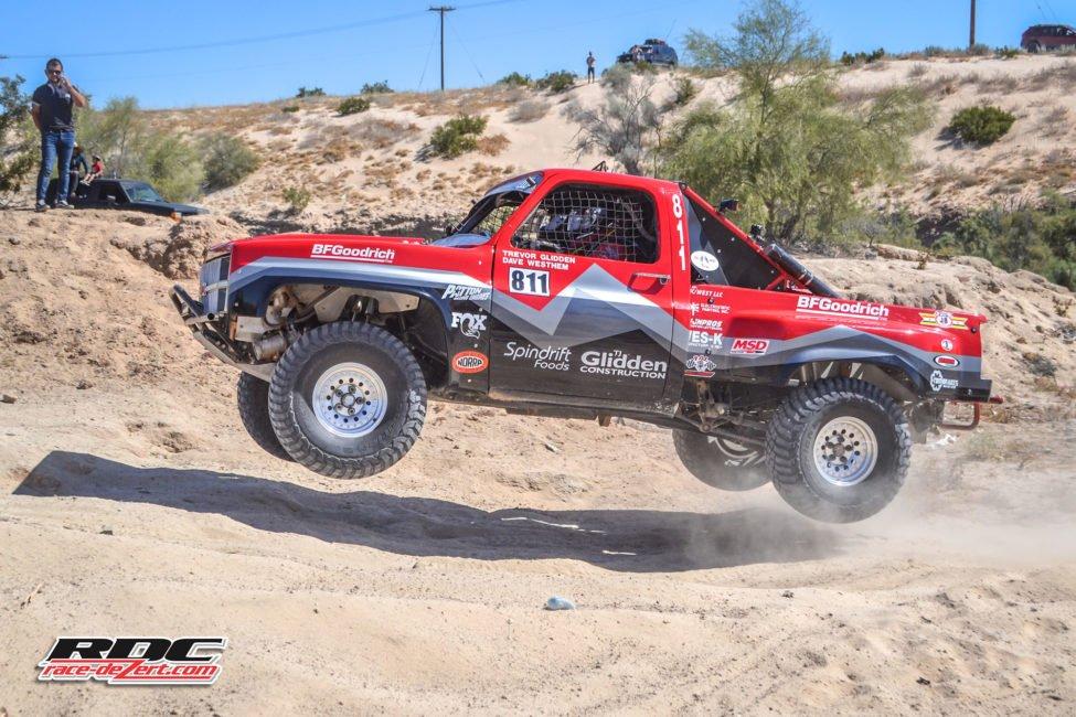 2019 NORRA Mexican 1000 Day 2 Photos – race-deZert com