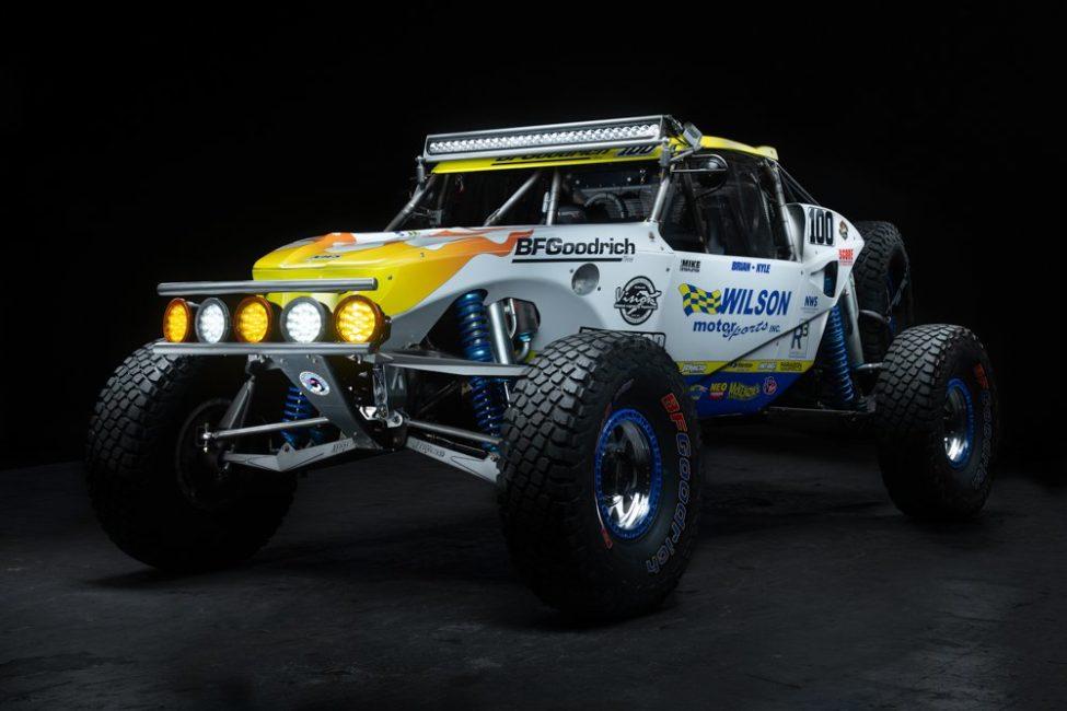 "Jimco ""Hammerhead"" Class 1 Car – race-deZert com"