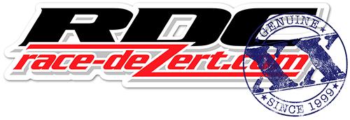 race-deZert.com
