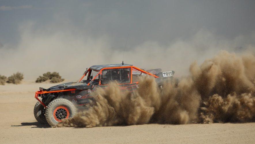 Desert Racing | race-deZert