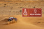 6 Stages into the 2020 Dakar Rally