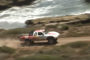 1990 Baja 500 Ivan Stewart and Robby Gordon Helicopter Footage