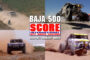 2008-2013 SCORE Baja 500 Highlight Videos