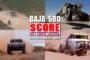 2008-2013 SCORE Baja 500 Highlight Videos