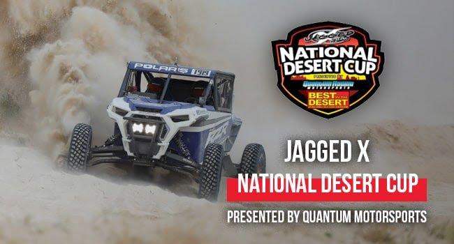 BITD: Race Update National Desert Cup Schedule - race ...