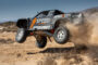 Robby Gordon Qualifies First at the 2020 SCORE Baja 500