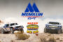 McMillin Trophy Trucks BATTLE 100+ Degree Heat Racing VEGAS to RENO