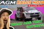 Rally Notes Explained! How do they Help? | AGM Quick Tip