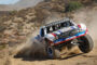 Luke McMillin is the Unofficial Winner of the 2020 SCORE Baja 1000!
